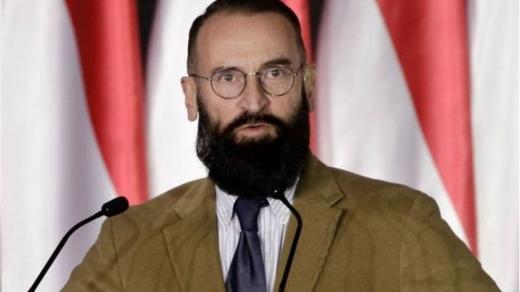 Europarlamentar ultraconservator, prins la o ORGIE gay! Poliția a spus că ERAU PREA MULȚI PARTICIPANȚI