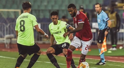 """ȚSKA Sofia nu se predă înaintea meciului cu CFR Cluj: """"Venim să câștigăm. Vrem banii și punctele"""""""