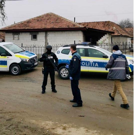 Un bărbat a intrat prin efracție și a furat 80.000 de lei de la o bătrână dintr-o comună din Cluj. Ce pedeapsă a primit?