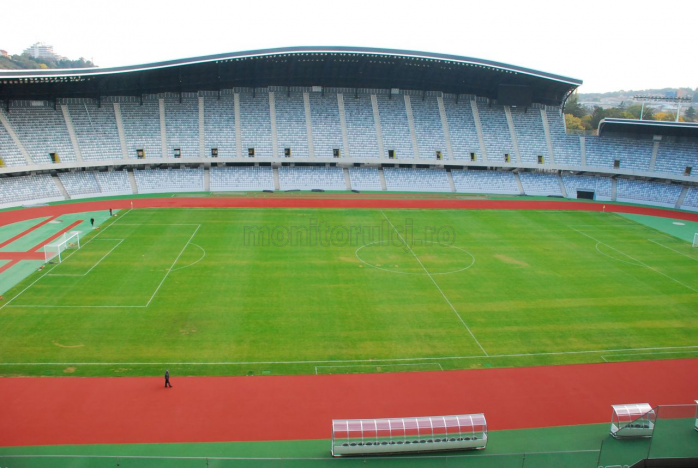 EURO U21 va fi găzduit la Cluj-Napoca și București în 2023
