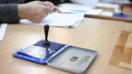 """Clujul, """"codaș"""" la prezența la vot. Care au fost județele cu cea mai bună mobilizare?"""