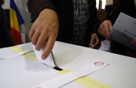 Prezența la vot în județul Cluj, la închiderea urnelor. DOAR 1 din 3 clujeni a votat