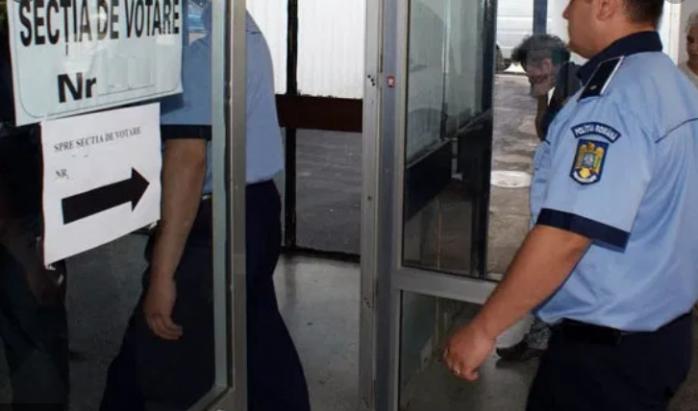 Fraudă la vot la secțiile din Cluj! Doi alegători s-au ales cu dosar penal