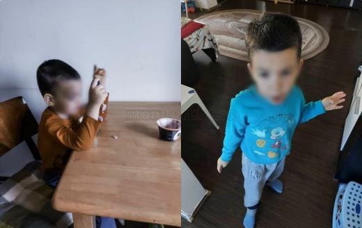 Suferința cruntă a unei mame din Cluj. Băieții ei, diagnosticați cu autism, încep un tratament costisitor.