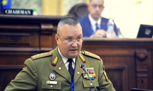 Nicolae Ciucă și-a preluat mandatul de prim-ministru interimar