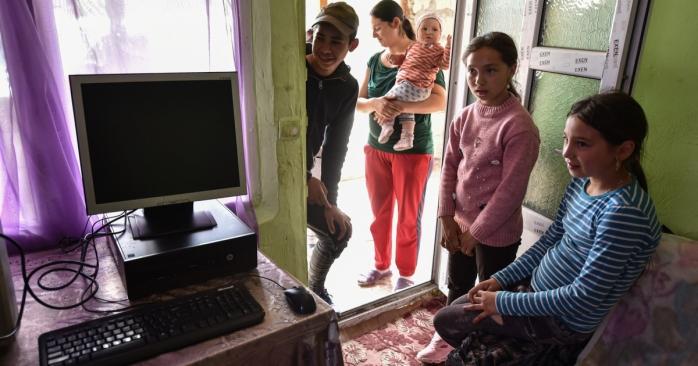 UNICEF trage un semnal de alarmă! 320 de milioane de copii nu au acces la școala online