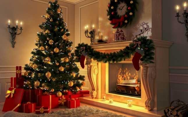 Regulile care trebuie respectate de Crăciun. Slujbele private pot fi organizate cu 20 de persoane în interior