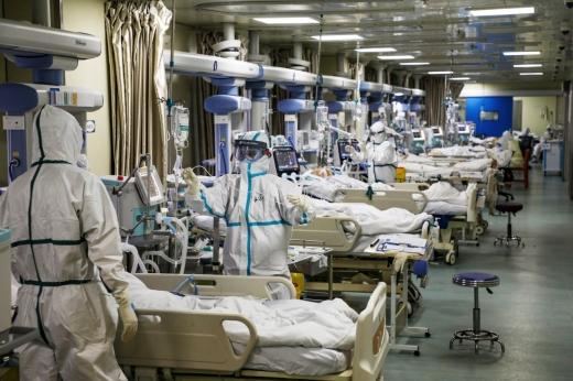 Cluj, în fruntea județelor la vindecările COVID19. Câți pacienți au fost vindecați în ultima săptămână?