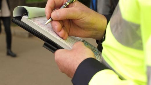 CRESC amenzile pentru șoferi, de la 1 ianuarie. Care este motivul?