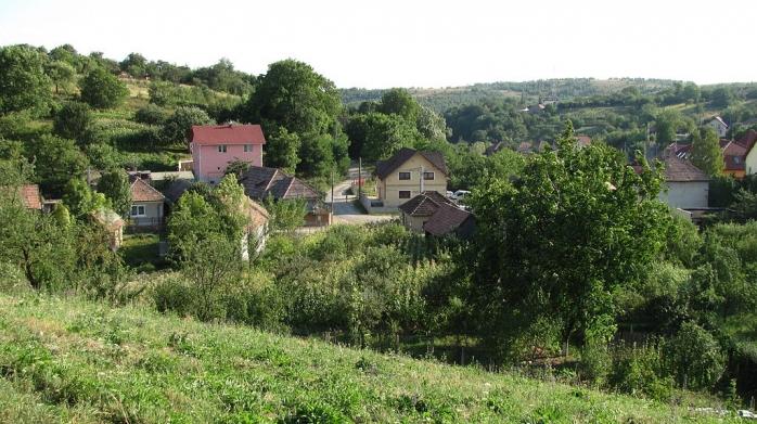 Comuna care înrăutățește situația Clujului. A ieșit din carantină, dar are rata de infectare de peste 10 la mie