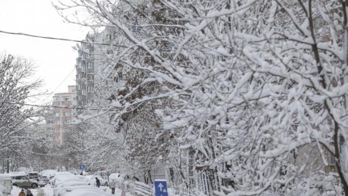Prognoza meteo pe două săptămâni. Cum va fi vremea de Crăciun în Transilvania?