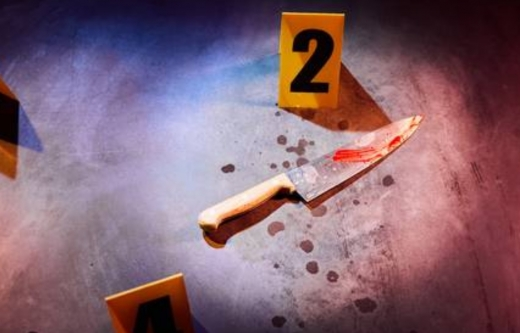 Scene halucinate în Cluj-Napoca! Un drogat a înjunghiat un trecător în miezul zilei