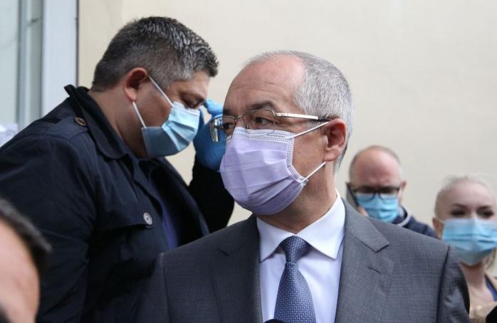 Emil Boc a anunțat că cele 13 centre de vaccinare anti-COVID din Cluj-Napoca sunt pregătite