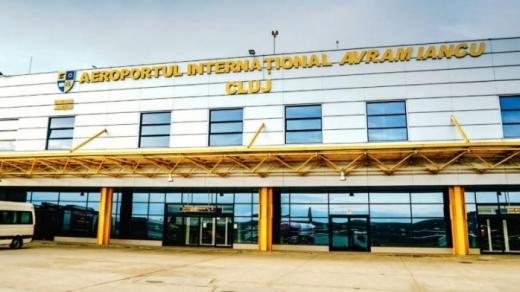 Ajutor de stat pentru 5 aeroporturi regionale. 8 milioane de lei vin la Cluj