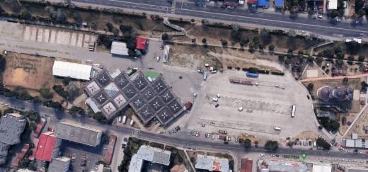 În loc de blocuri și hotel, bază sportivă. Primăria va expropria parcarea de la Expo Transilvani
