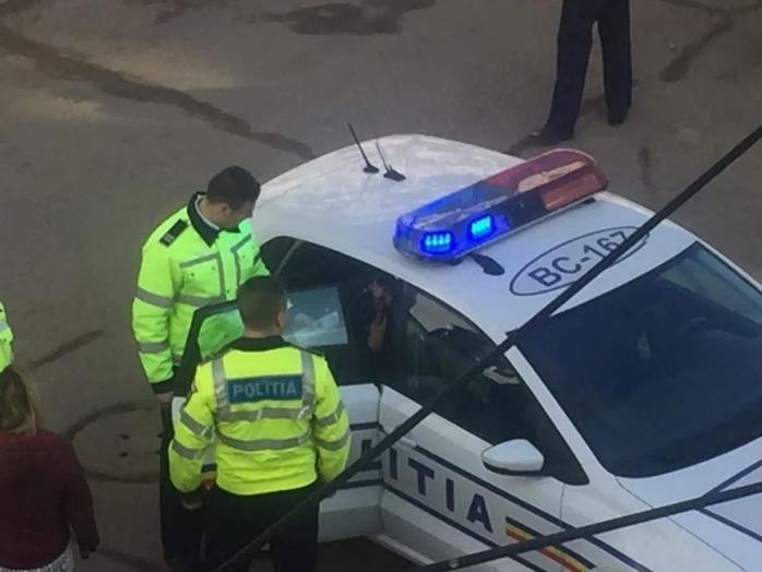 Un tânăr de 21 de ani din Cluj, prins la furat! A fost condamnat la doi ani de ÎNCHISOARE