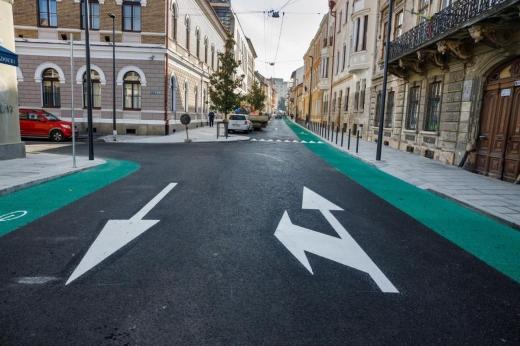 Modernizarea Clujului continuă! Mai multe străzi din centru vor fi reabilitate