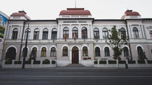 Universitatea Tehnică din Cluj, modernizare de 21 de milioane de euro. Împrumutul a fost acordat de Banca Europeană