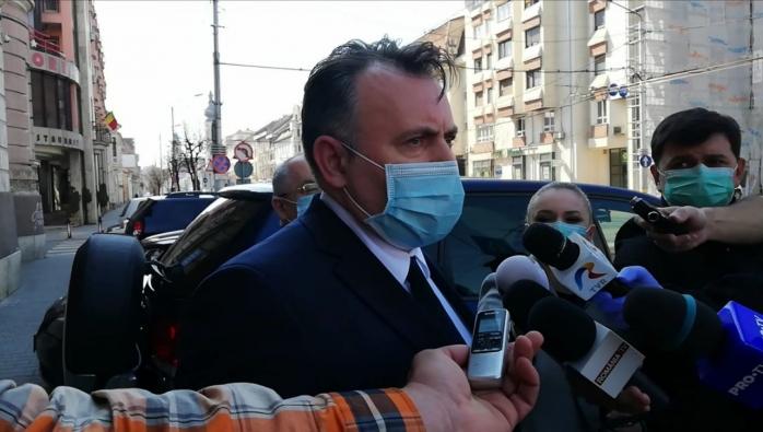 """Ministrul Sănătății, în prag de Sărbători: """"Ne așteptăm ca, dacă respectăm regulile, să menținem acest platou"""""""