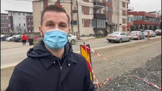 """După Boc, și primarul din Florești """"scoate chitanțierul"""" pentru firmele neserioase: """"Nu mai acceptăm jumătăţi de măsură"""""""