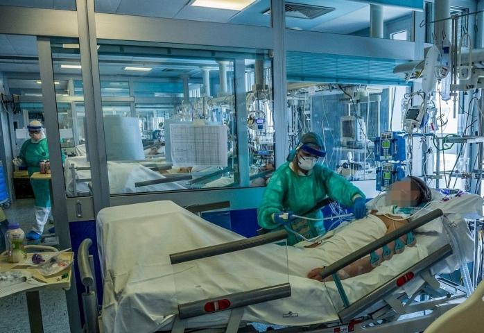 Peste 5.000 de cazuri COVID19 înregistrate la nivel național. În ultimele 24 de ore au MURIT 155 de oameni