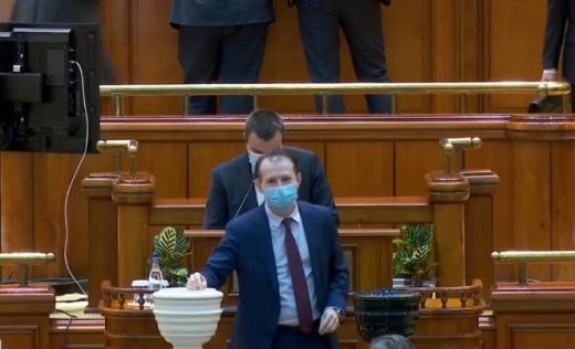 romania-are-guvern-cabinetul-florin-citu-investit-de-parlament-cine-sunt-noii-ministri