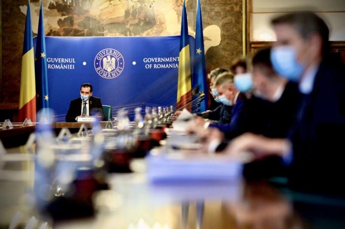 """Primarii """"vedetă"""" ai PNL, Emil Boc și Ilie Bolojan, ÎL ACUZĂ PE ORBAN DE TRĂDARE! I-au reproșat lui Ludovic Orban pierderea unor ministere cheie."""