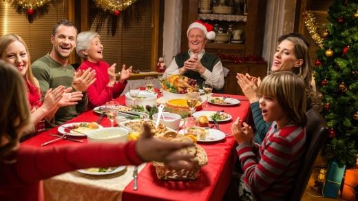 700.000 de români își sărbătoresc onomastica de Crăciun! Au cele mai interesante nume