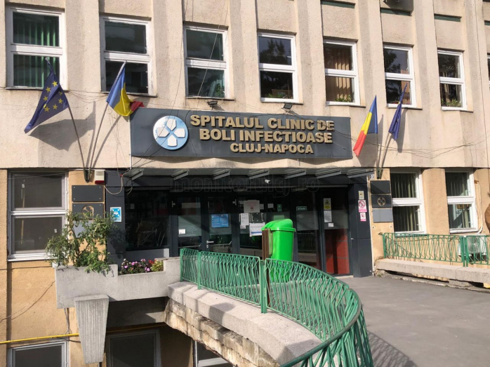 500 medici din Cluj se vor vaccina anti-COVID-19 duminică la Spitalul de Boli Infecțioase. Tu când vei putea?