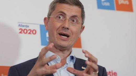 Ce sume au în conturile bancare membrii noului Guvern? Dan Barna, printre cei mai bogați politicieni
