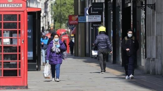 Marea Britanie trebuie să impună restricții mai stricte pentru a evita o catastrofă. Lockdown-ul ar putea fi o opțiune