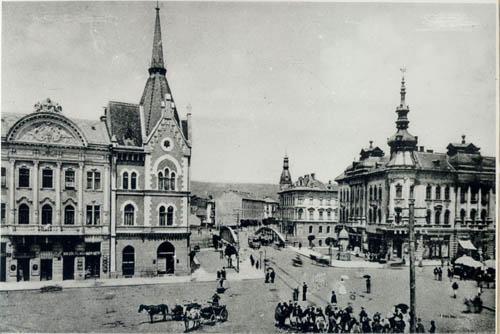 """De unde provine denumirea """"Cluj-Napoca""""? Numele orașului, schimbat în nenumărate rânduri"""