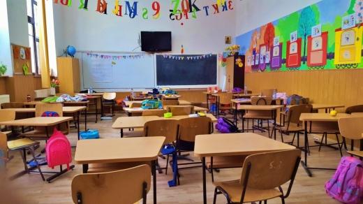 Consiliul Național al Elevilor cere redeschiderea școlilor în localitățile unde rata de infectare cu COVID19 este sub 3 la mia de locuitori