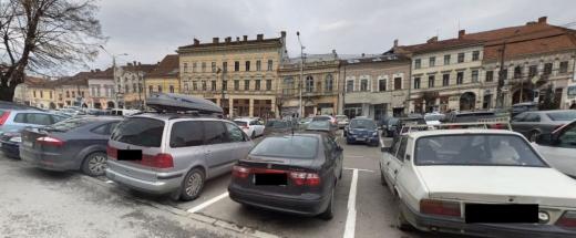 Avalanșă de cereri pentru abonamentele de parcare în Cluj! Aproape 4.000 de cereri în doar două zile