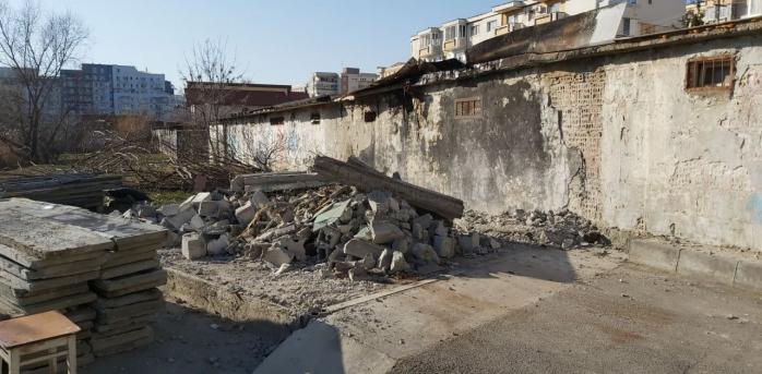 Demolarea continuă! Aproximativ 800 de garaje de tablă vor fi desființate în Mănăștur și Între Lacuri