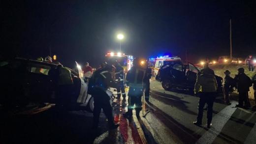 Șoferul mort în accident la Mera, un tânăr de 28 de ani din Turea