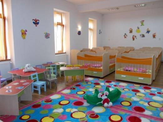 150 de locuri noi în creșele din Cluj-Napoca, în 2020. Două creșe vor fi construite de la zero, în anii următori