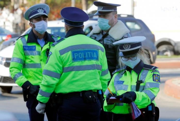 Polițiștii continuă protestul după înghețarea salariilor: 30 de zile fără amenzi, ordinul transmis de sindicatul EUROPOL
