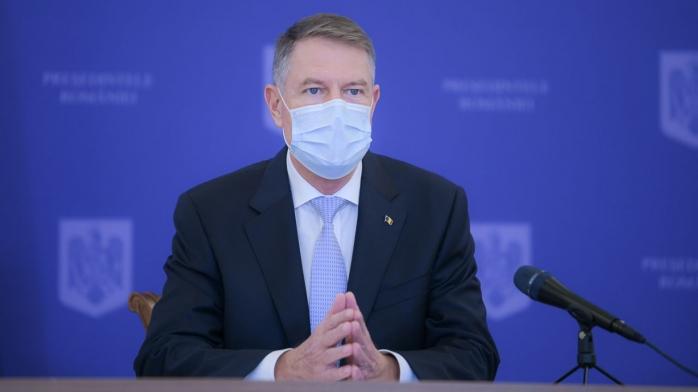 """Când se vaccinează președintele Klaus Iohannis? """"N-am vrut să mă bag în faţă"""""""