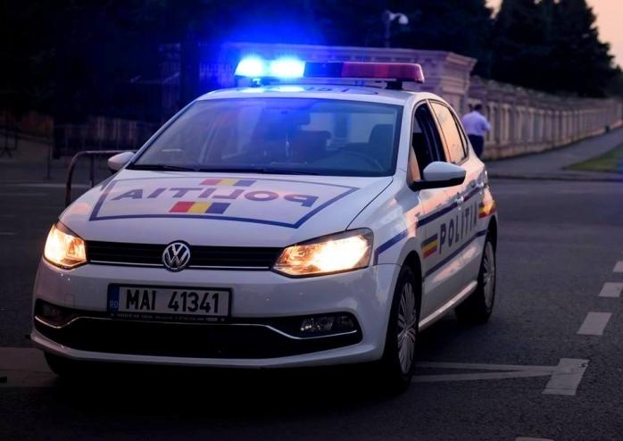 Doi bărbați din Cluj, arestați și bănuți de furt calificat. Ce au descoperit polițiștii?