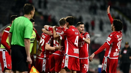 CFR Cluj dă marea lovitură a iernii! Edi Iordănescu a convins un super jucător din Liga 1 să vină în Gruia