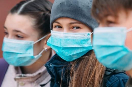 Rata de infectare pentru fiecare localitate clujeană. Vezi cât este incidența cazurilor