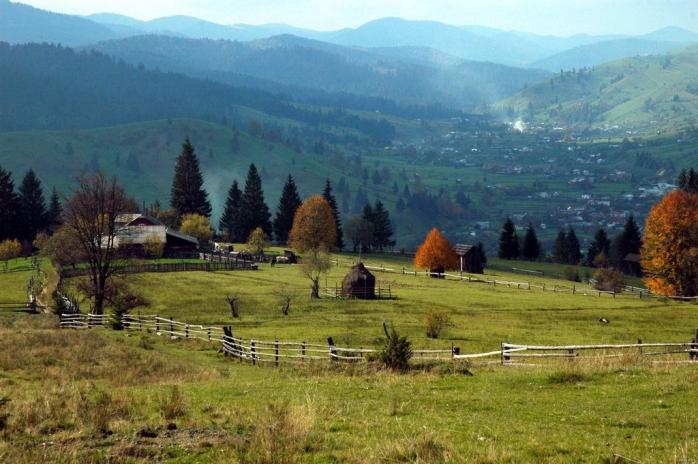 """România, în topul New York Times a destinațiilor de vacanță în vreme de pandemie. """"Un mod de viaţă dispărut"""""""