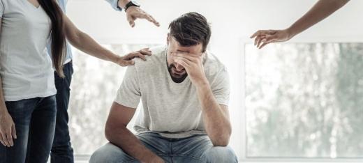 Blue Monday România, campania care oferă ședințe gratuite de terapie pentru oamenii care suferă de depresie