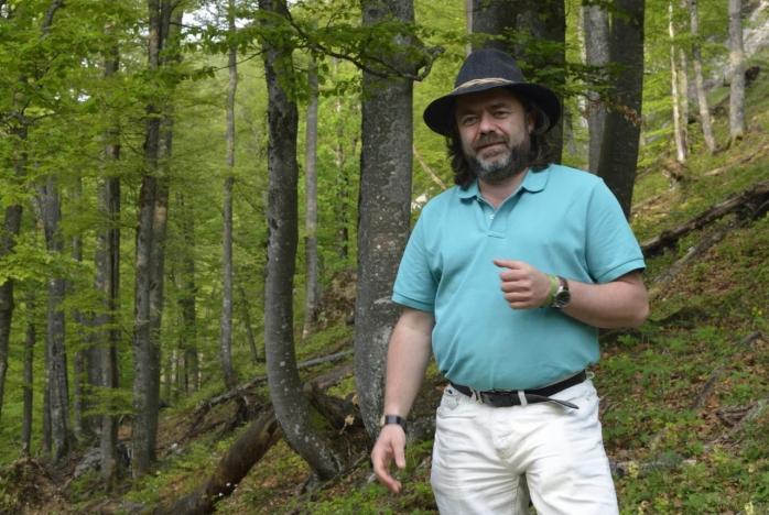 """Petiție pentru numirea lui Mihai Goțiu la șefia Gărzii de Mediu: """"Înțelege cum funcționează rețelele de tip mafiot din domeniul mediului"""""""
