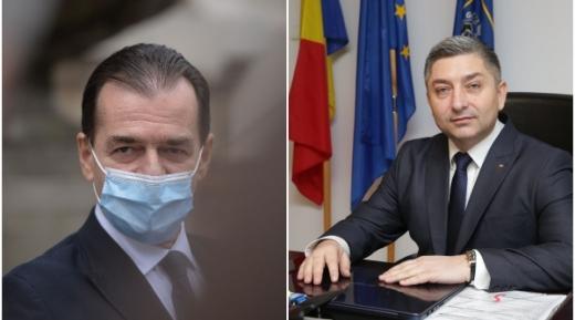 Război în PNL! Alin Tișe îi cere demisia lui Ludovic Orban din fruntea liberalilor