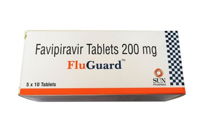 Livrare record de medicament anti-COVID Favipiravir: peste 1 milion de tablete de FluGuard vor fi aduse în ţară de Terapia