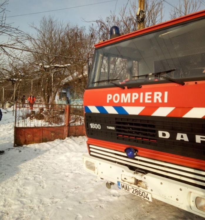 O femeie din Cluj a murit după ce a căzut într-o fântână