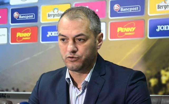 Cristi Dulca, noul selecționer al echipei României de fotbal feminin