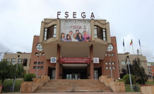 Studenții de la FSEGA vor învăța online și în semestrul 2